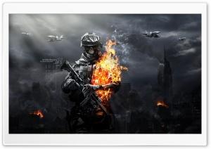 Battlefield 3 Zombies