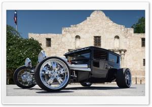 Ford 26 Alamo
