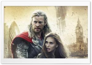 Thor 2 2013