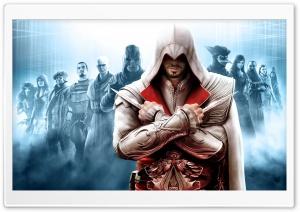 Assassins Creed 3 Brotherhood