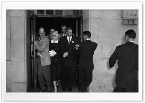 Marilyn Monroe Photography