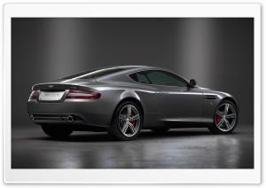 Aston Martin Car 13