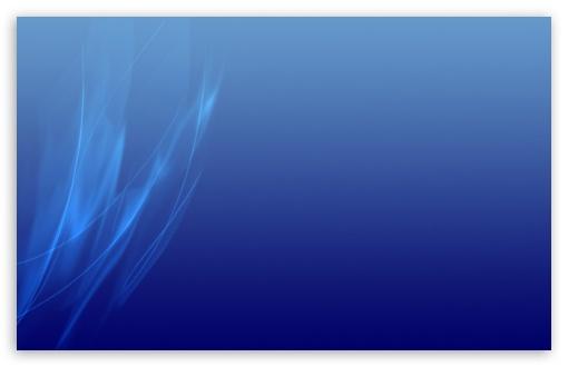 Download Aero Blue 12 UltraHD Wallpaper