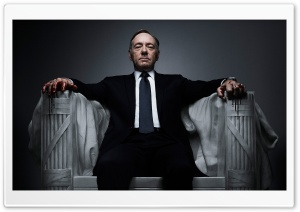 House of Cards TV Show...