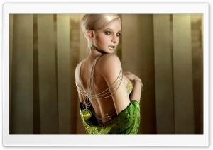 Fantasy Girl 52