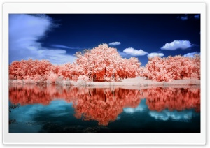 Crested Lake