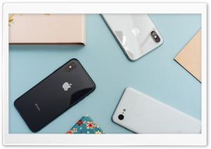 Apple iPhones Smartphones...