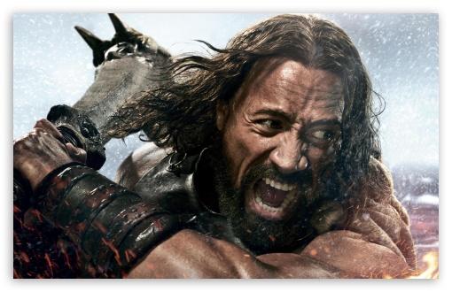 Download Hercules 2014 UltraHD Wallpaper