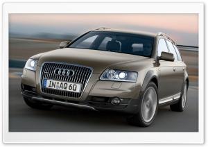 Audi A6 Allroad 3.0 TDI...