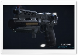 Killzone Shadow Fall StA-19...