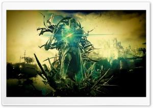 Dishonored HD
