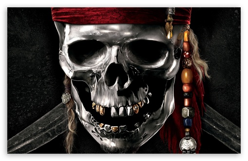 Download Pirates Of The Caribbean On Stranger Tides UltraHD Wallpaper