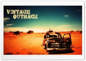 Vintage Outback