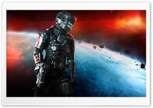 Dead Space 3 - Mass Effect N7...