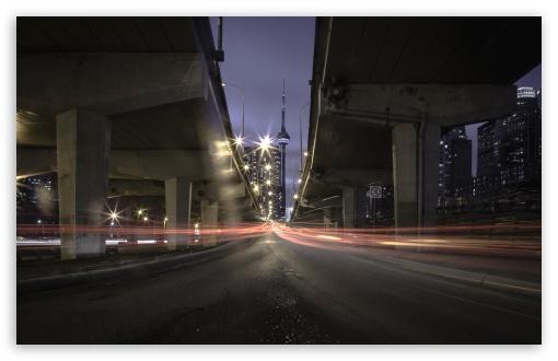 Download Urban UltraHD Wallpaper