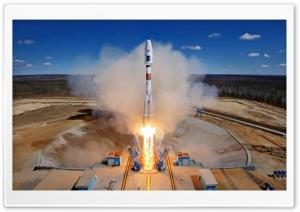 Soyuz rocket, Space Launch,...