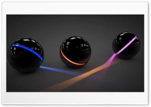 Windows 10 Balls
