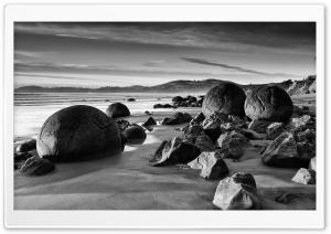 Spherical Rocks