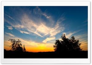 Nature Landscape Sun And Sky 51