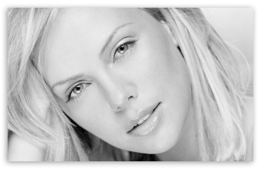 Download Charlize Theron UltraHD Wallpaper