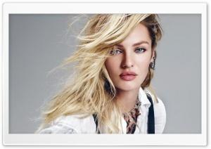 Candice Swanepoel Portrait