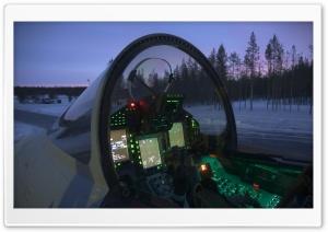 War Airplane 115