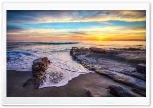 San Diego Beach Beautiful