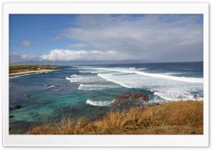 Ho'okipa Beach, Maui,...