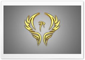 Phonenix - Gold