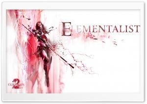 Guild Wars 2 Elementalist