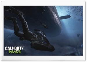 Call of Duty Modern Warfare 3...