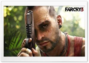 Far Cry 3 Mohawk
