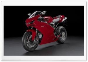 Ducati 1098 Superbike 2