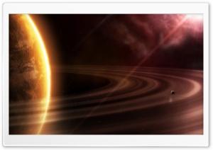 Planet Dual Monitor