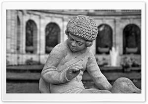 A Sculpture Details