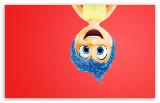 Download Inside Out 2015 Joy - Disney, Pixar UltraHD Wallpaper