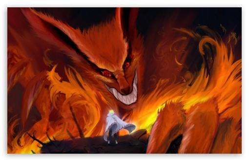 Download Naruto Shippuden Manga HD UltraHD Wallpaper