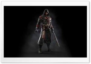 Assassins Creed Rogue...