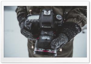 Photographer, Canon 5D...