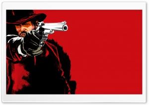 Red Dead Redemption Marston
