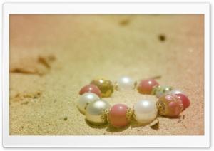 Bracelet In The Sand