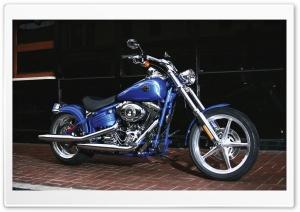 Harley Davidson FXCWC Rocker C