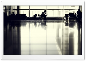 Toronto Airport Terminal...