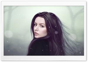 Snowfall Artwork