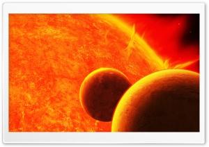 Sun Surface