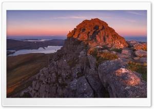 Scotland Natural Beauty