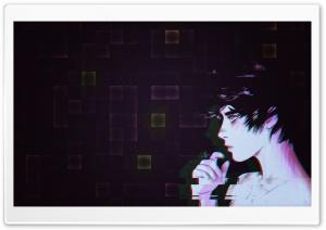 Digital Darkness