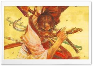 Blade Of The Immortal III