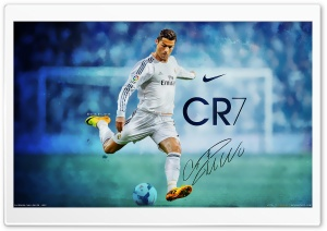 Cristiano Ronaldo Real Madrid...