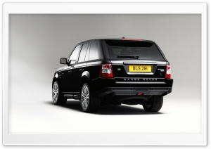 Range Rover Car 27